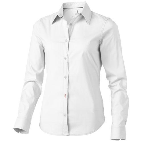Hamilton long sleeve women's shirt