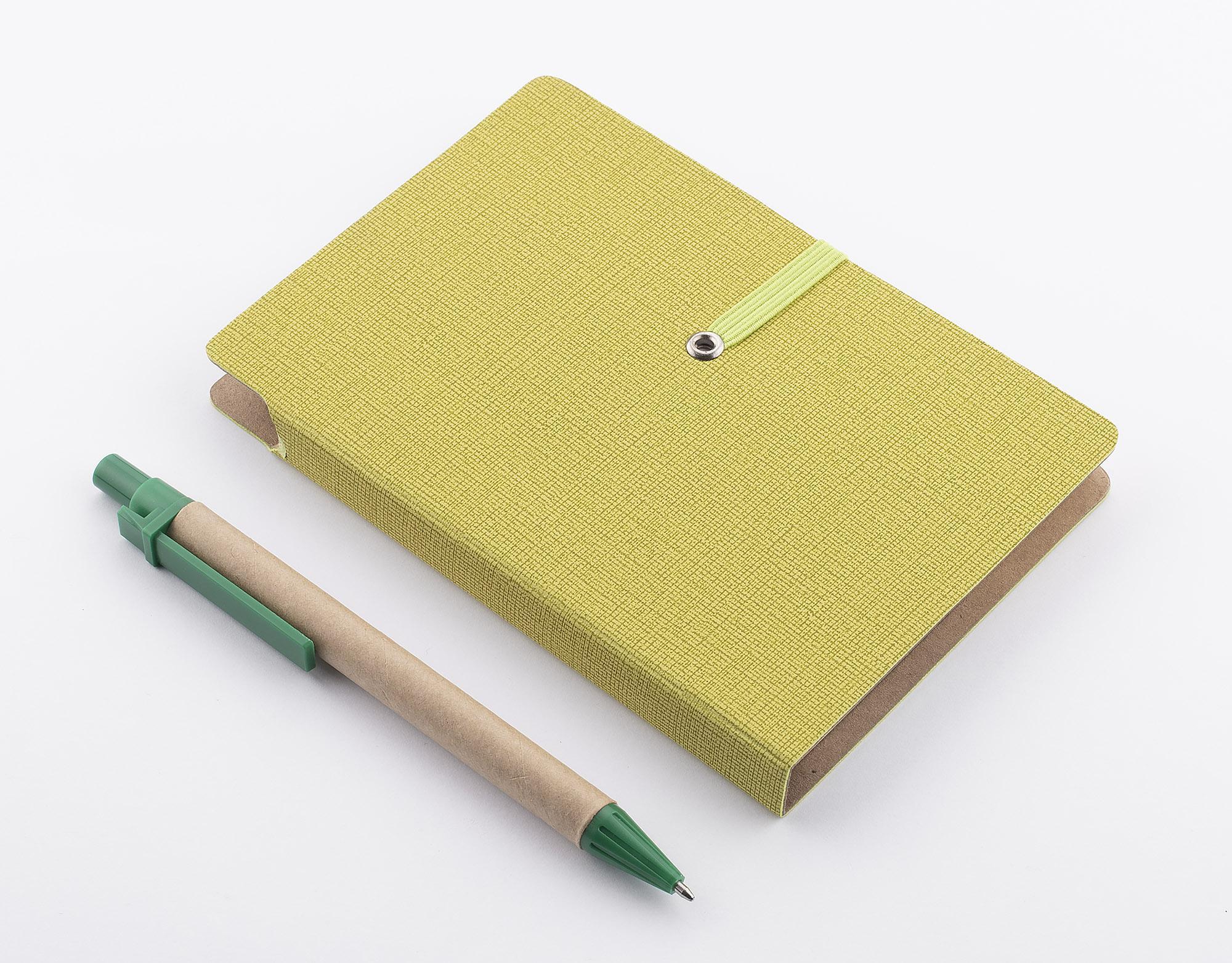 Notebook TICAL A6