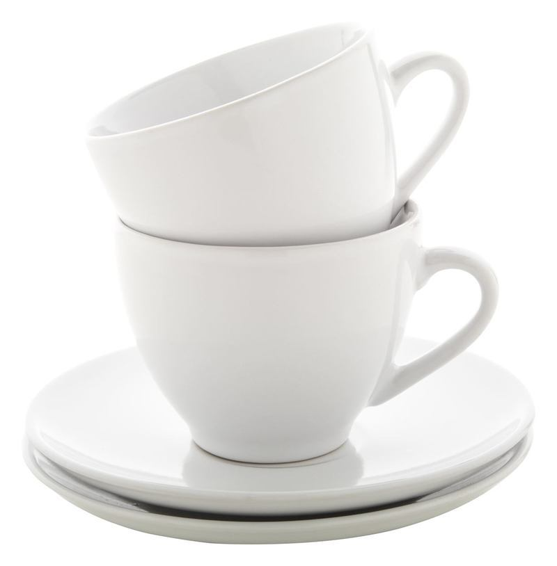Typica cappuccino cup set