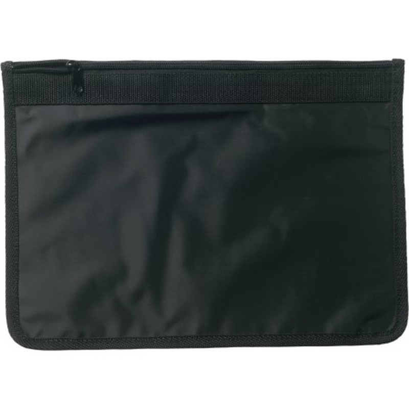 A4 Nylon (70D) document bag