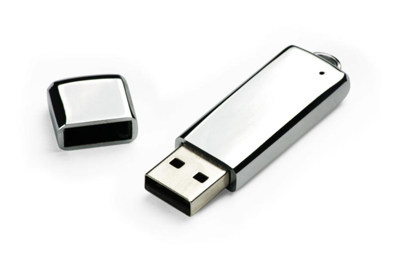 USB flash drive VERONA 16 GB