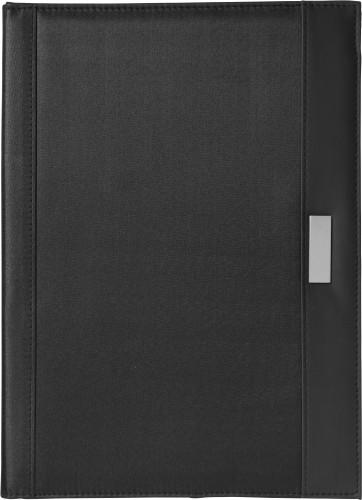 Microfibre folder