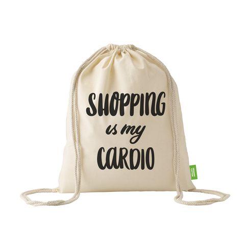 Organic Cotton Promo backpack