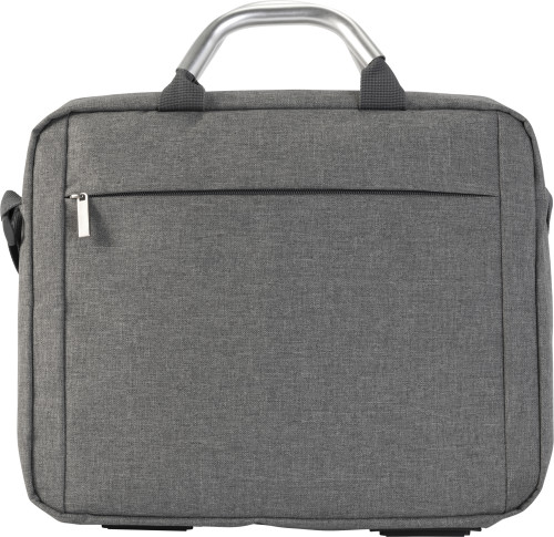 Polycanvas (600D) laptop bag