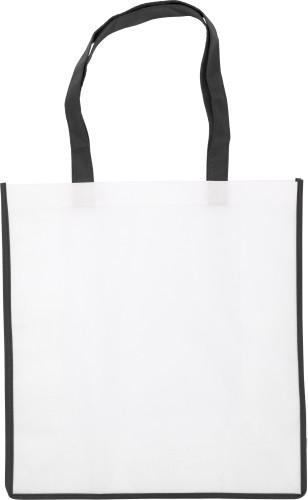 Nonwoven (80 gr/m²) bag