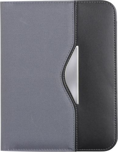 Nylon (600D) folder