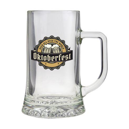 Beer Tankard Extra Large 540 ml