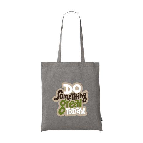 Recycled Cotton Shopper (180 g/m²) bag