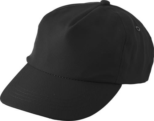RPET cap