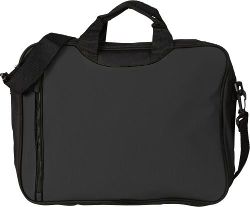 Polyester (600D) shoulder bag