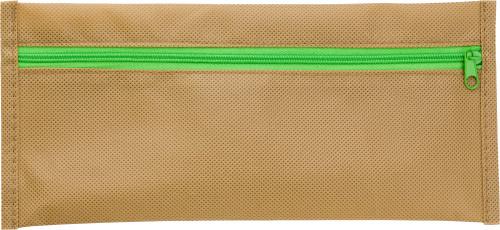 Nonwoven (80 gr/m²) pencil case
