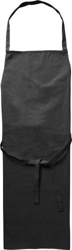 Cotton (180 gr/m²) apron