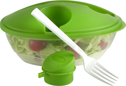 PP salad box