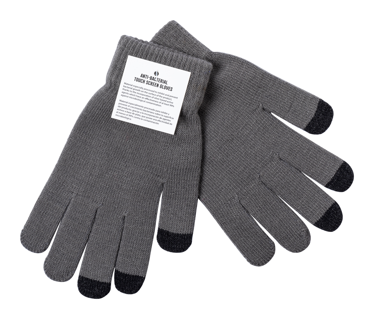 Tenex anti-bacterial touch screen gloves