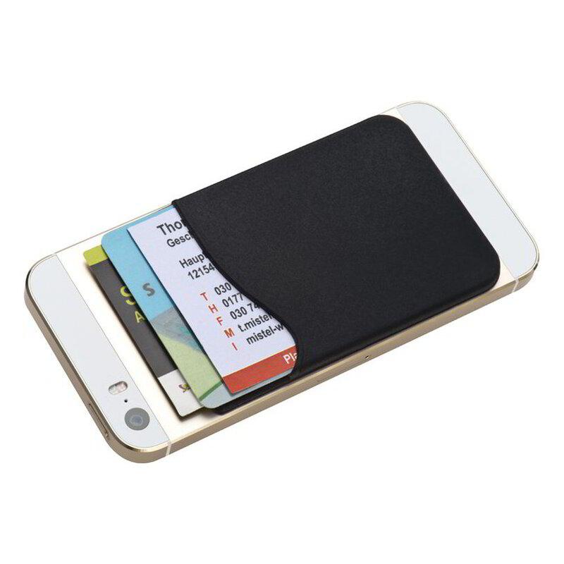 Smart phone bag Bordeaux