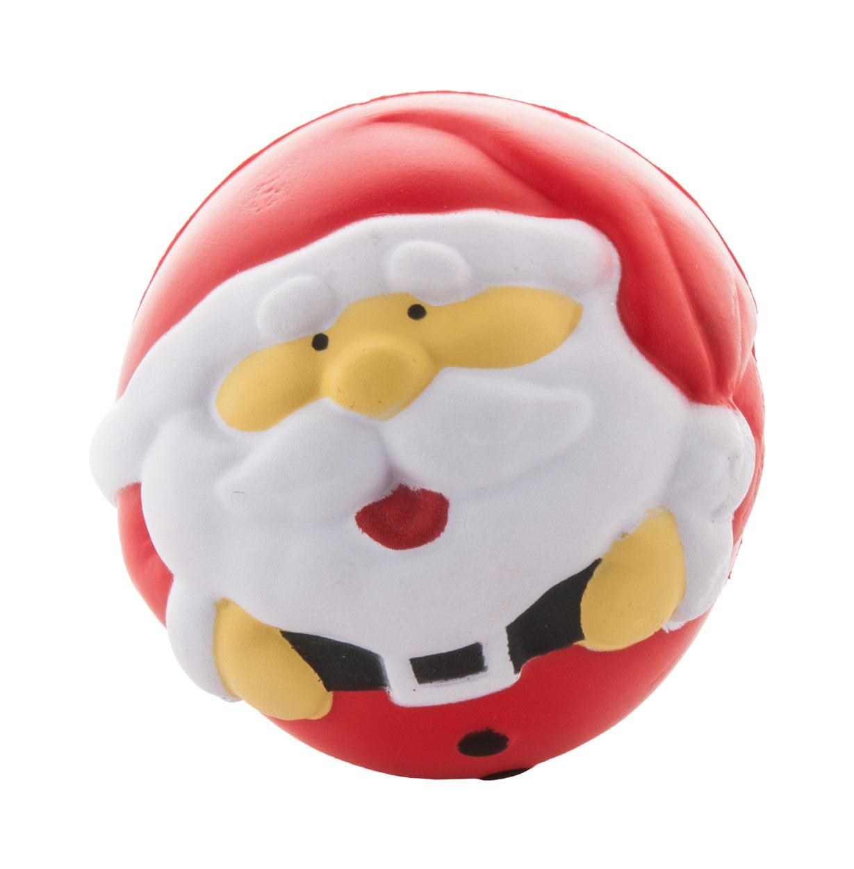 Santa Claus antistress ball