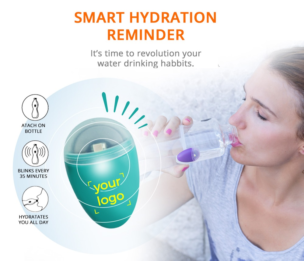 Smart Hydration Reminder