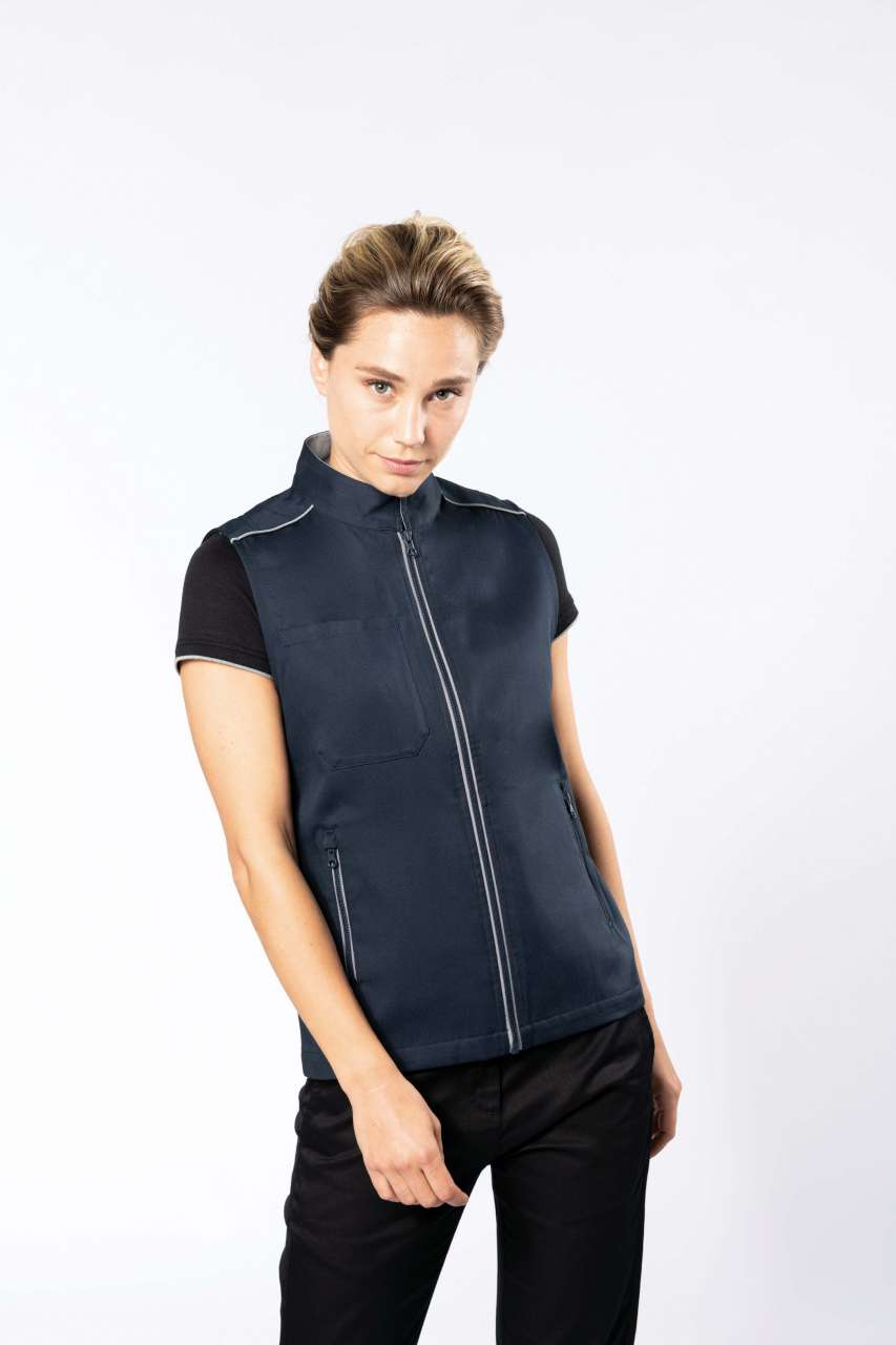 LADIES' DAYTODAY GILET
