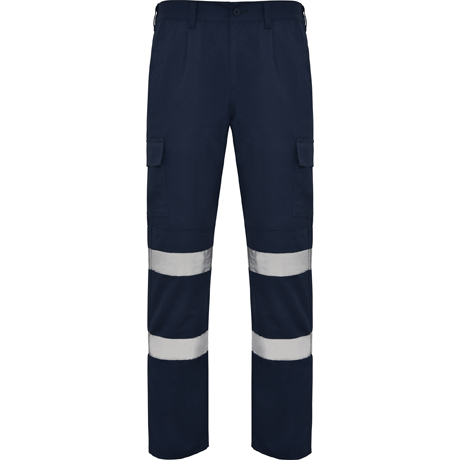 DAILY HV TROUSERS S/38 NAVY BLUE