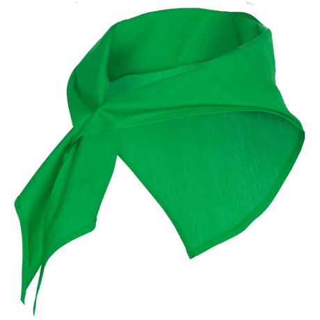 JARANERO SCARF S/ONE SIZE IRISH GREEN