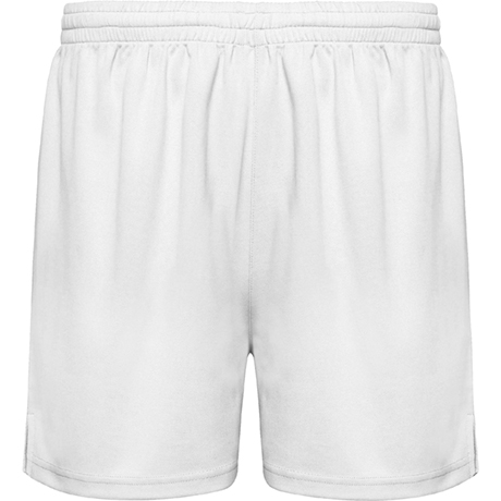 PLAYER SHORTS TROUSERS S/M WHITE
