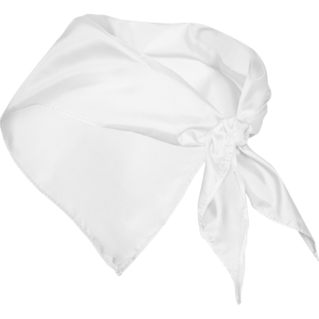 FESTERO SCARF S/UNICA WHITE