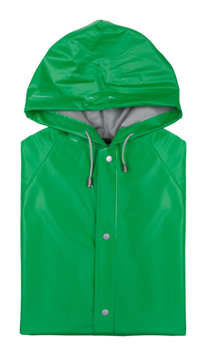 Hinbow raincoat