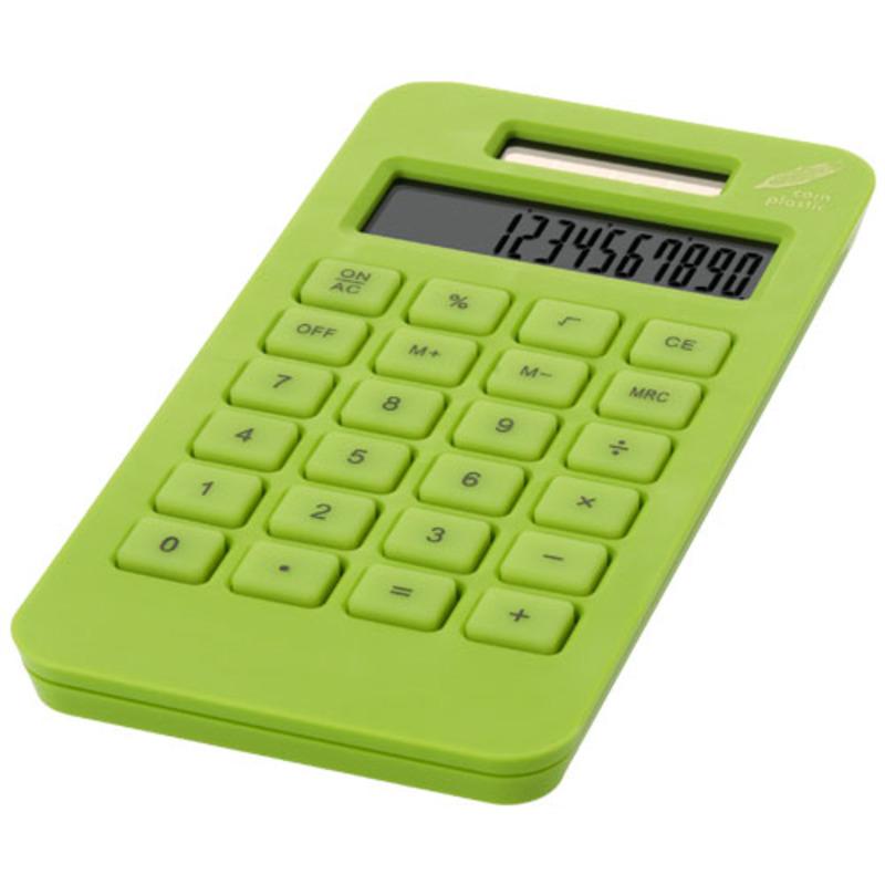 Summa pocket calculator