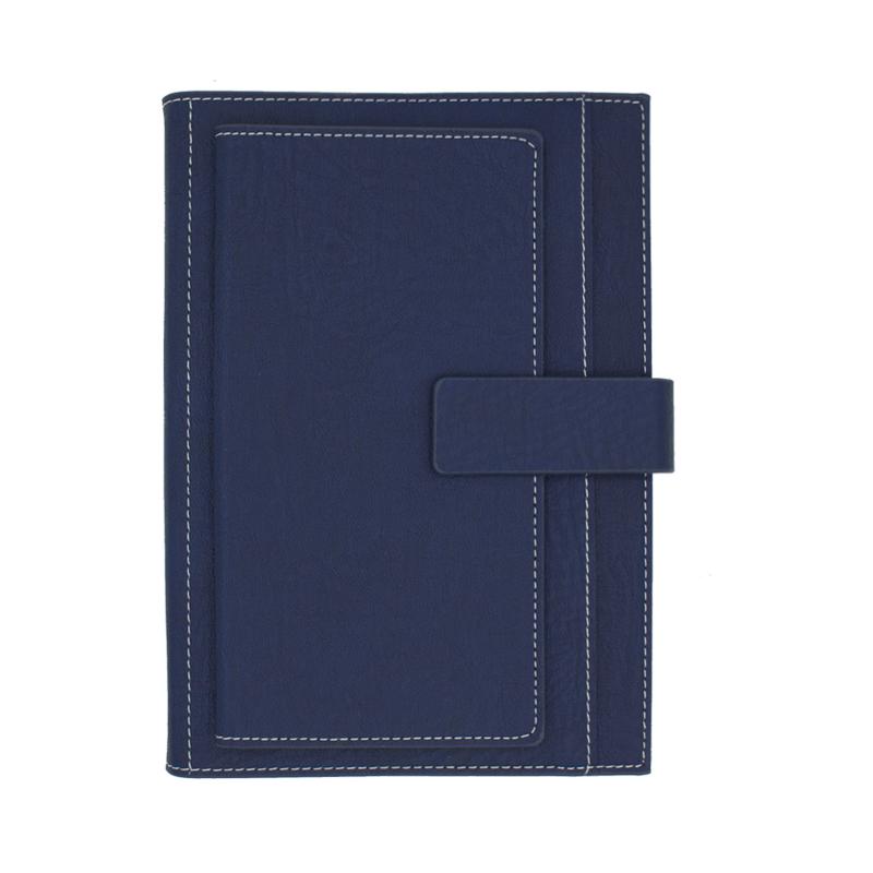 Agenda de lux Porto Blu, 15 x 21 cm