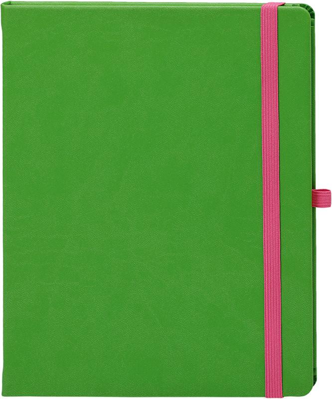 Agenda nedatata Notebook PRO 16 x 21 cm, CV12-02