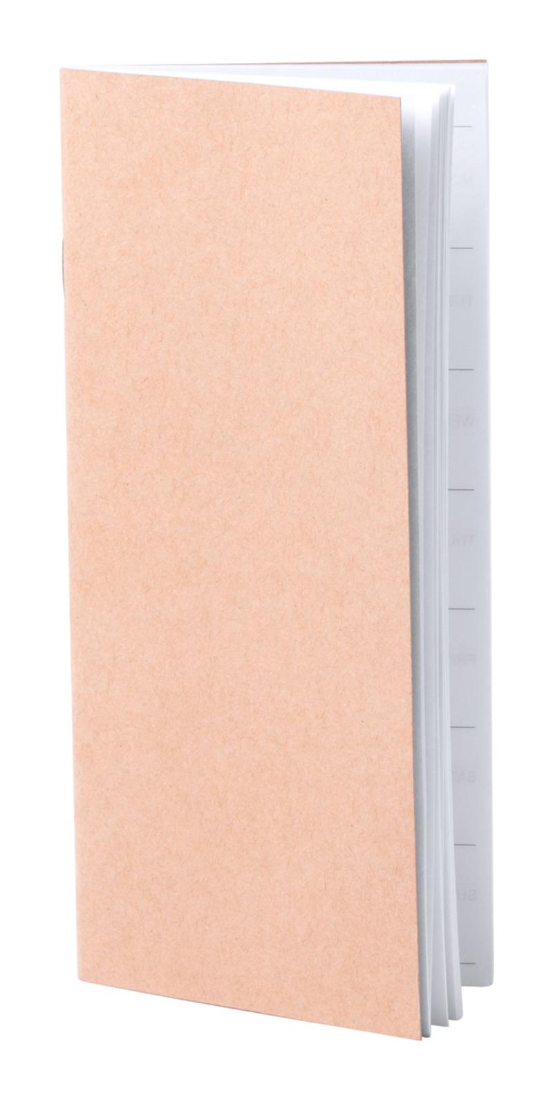 Kromax everlasting diary