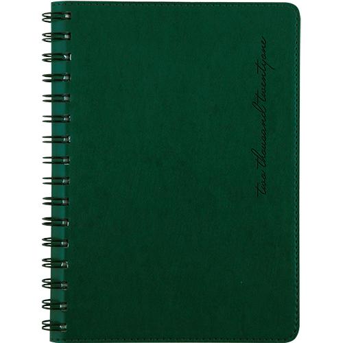 Agenda Harmony, medium, nedatata, cod 108