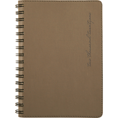 Agenda Harmony, medium, nedatata, cod 118
