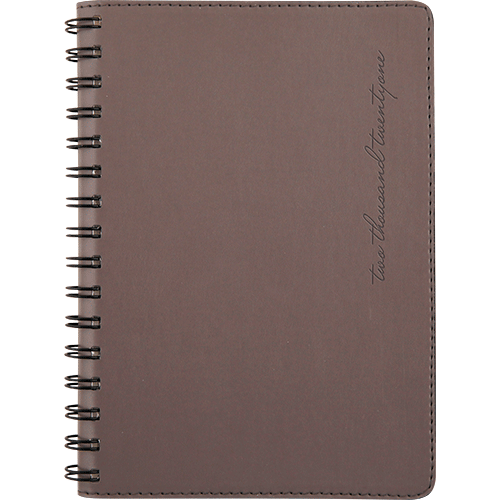 Agenda Harmony, medium, nedatata, cod 119