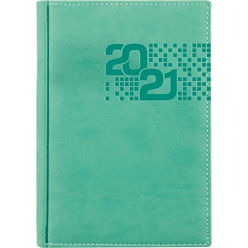 Agenda TAHITI. medium, datata, cod 215
