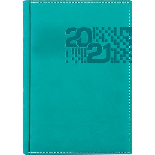 Agenda TAHITI. medium, datata, cod 216