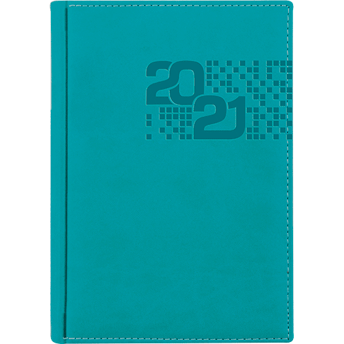 Agenda TAHITI. medium, datata, cod 217