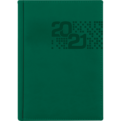 Agenda TAHITI. medium, datata, cod 228