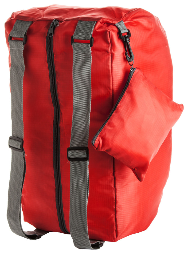 Ribuk foldable sports bag