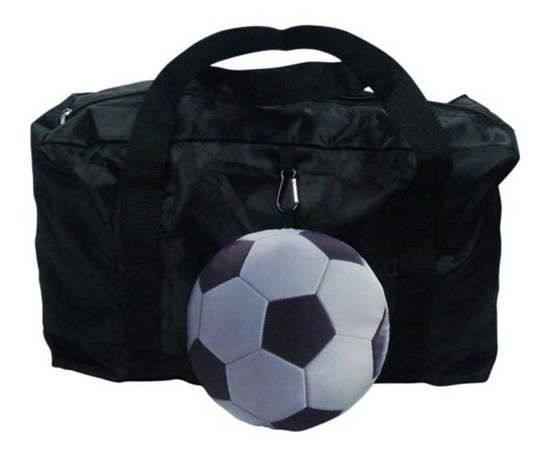 FOOTBALL TRAVEL BAG