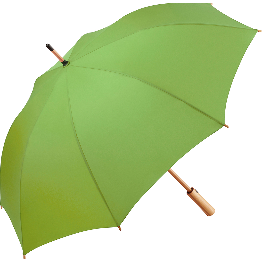 AC midsize bamboo umbrella ÖkoBrella