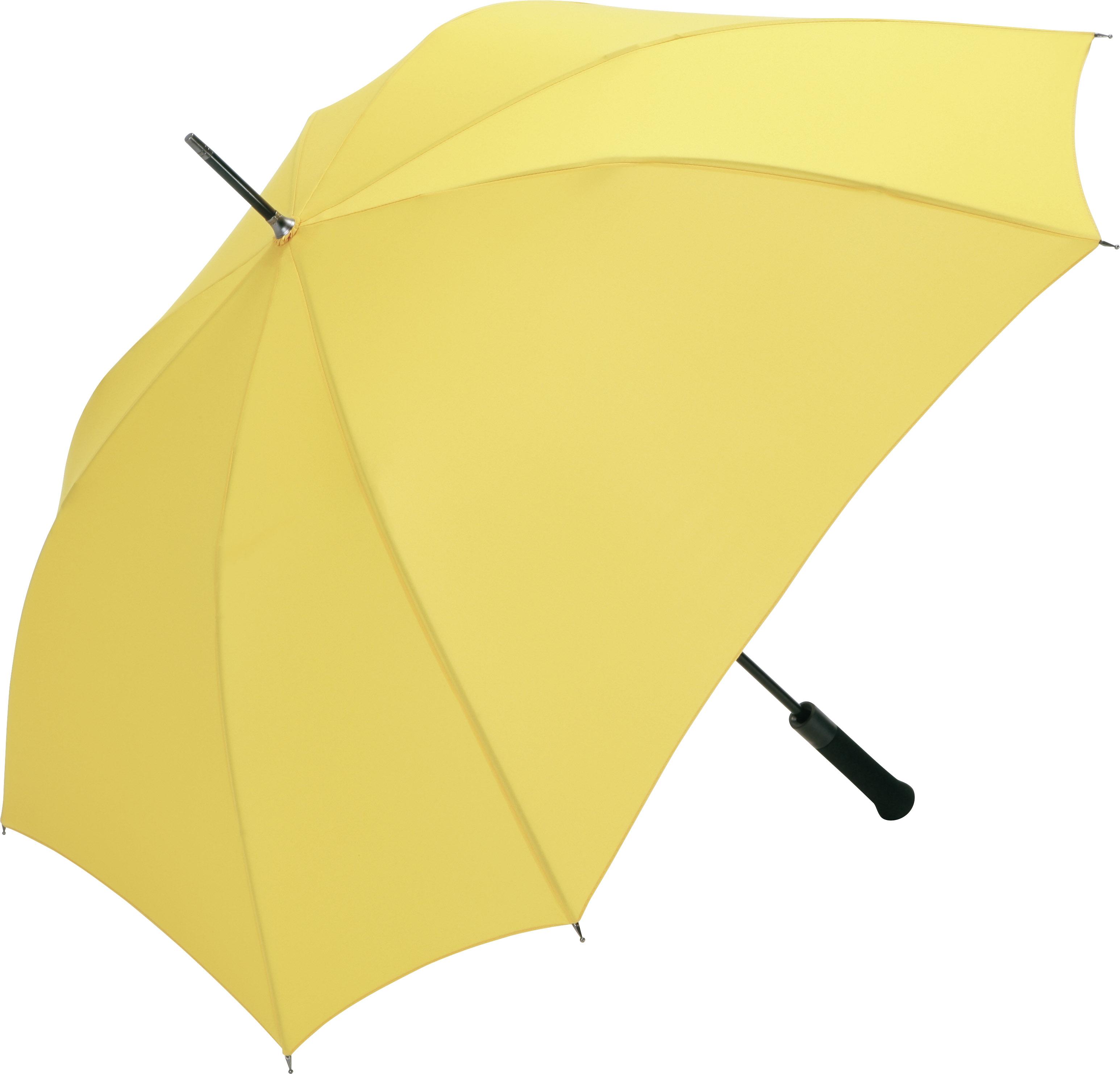 AC regular umbrella FARE®-Collection Square
