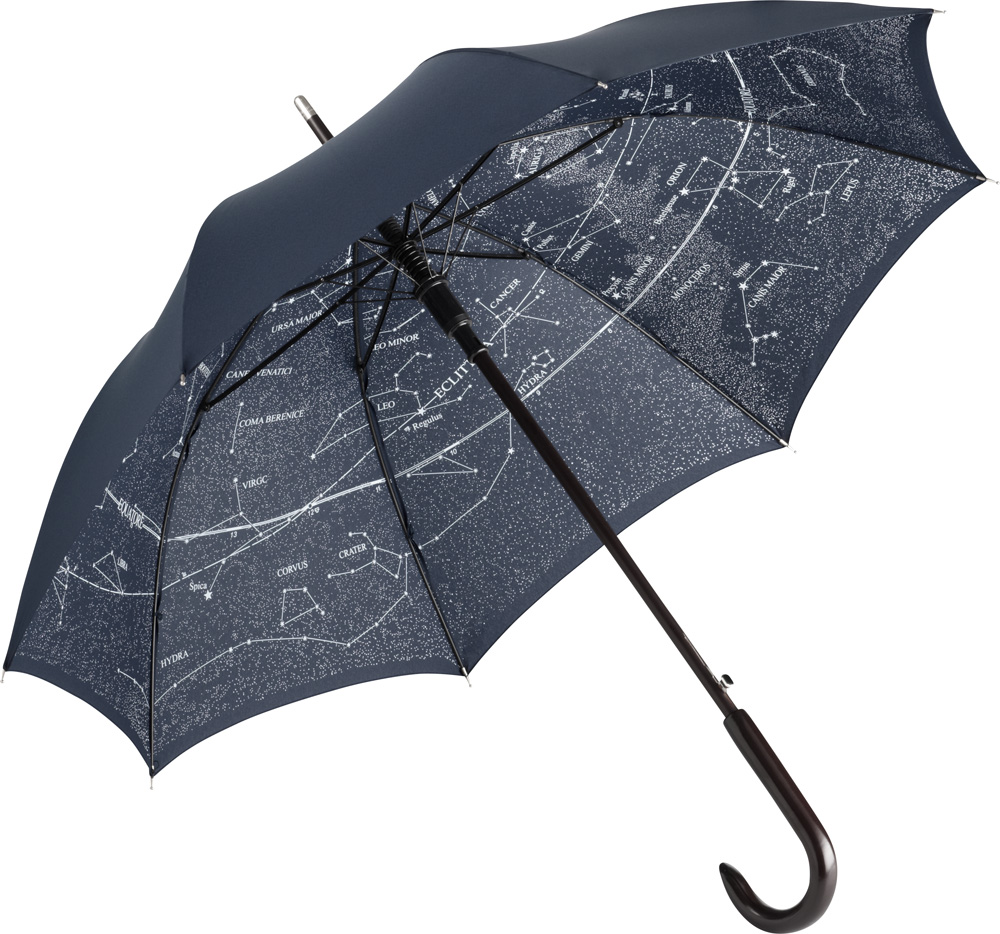 AC woodshaft regular umbrella