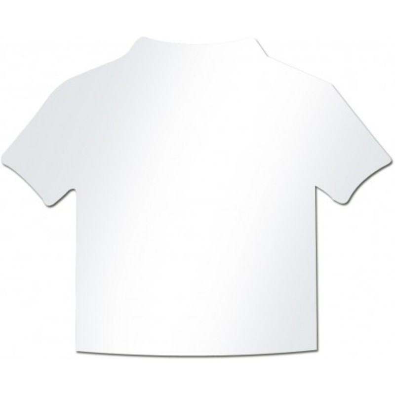 Shirt inserts for item 5157