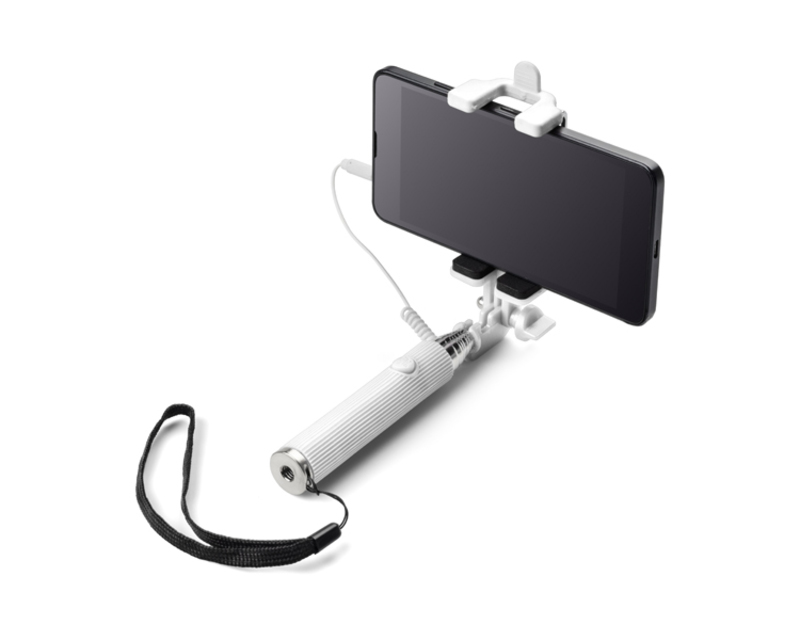 Telescopic phone holder SELFIE MINI