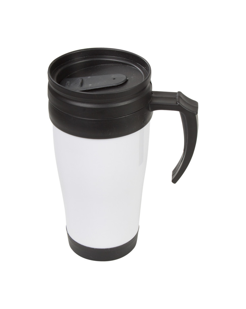 Les 2 Alpes thermo mug