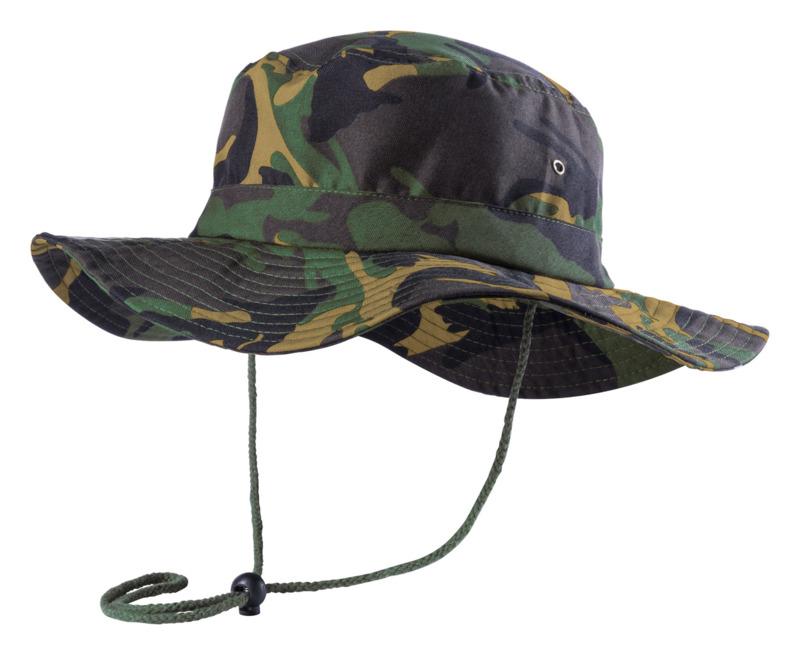 Draken hat