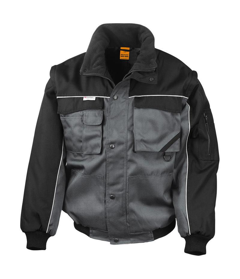 Heavy Duty Jacket