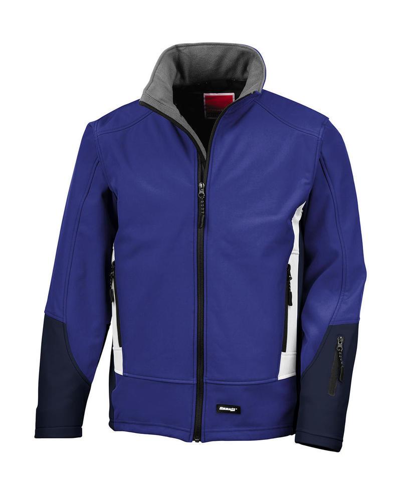 Blade Softshell Jacket