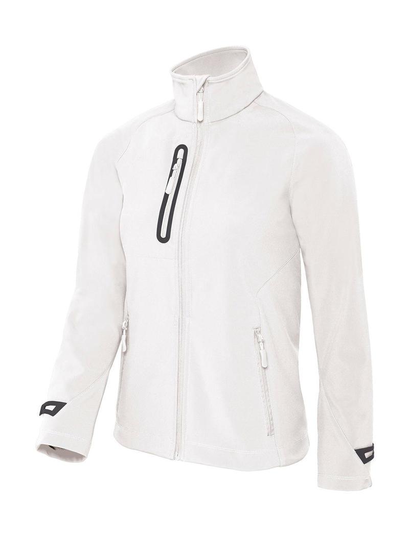 X-Lite Softshell/women Jacket